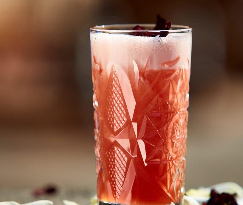 Singapore Gin Sling