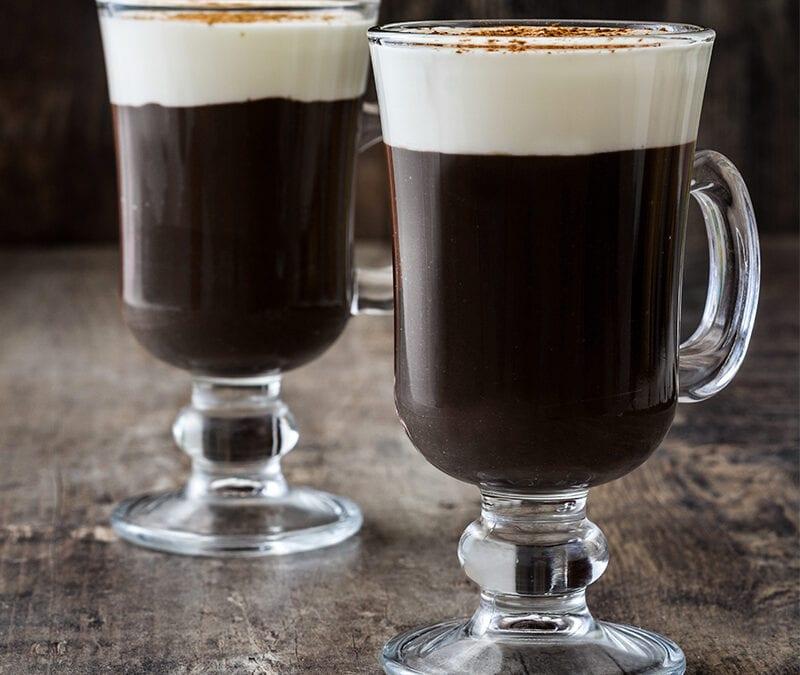 Grønlandsk Kaffe
